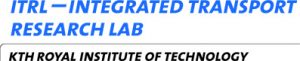 Integrated transport research lab logotype